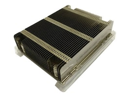 Supermicro 1U High Performance Passive CPU Heat Sink for X9 X10 Systems with Narrow ILM MB, SNK-P0057PS, 29833233, Processor Upgrades