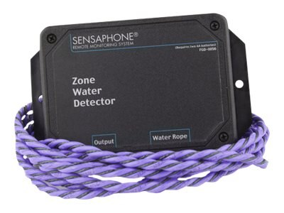 Sensaphone Sensaphone Water Rope Detection Sensor, FGD-0056, 6115319, Security Hardware