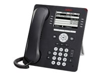 Avaya IP Telephone 9608G Gray Gigabit Eternet TAA Compliant
