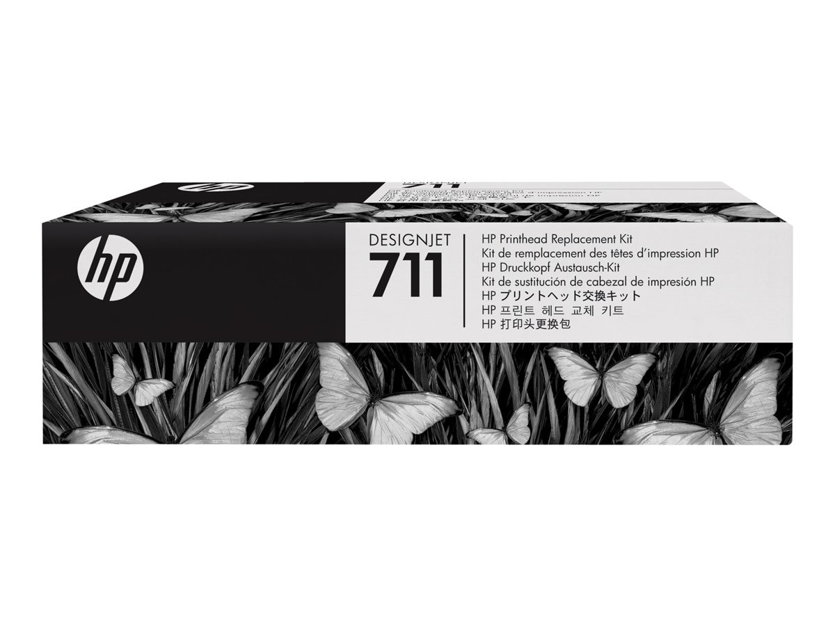 HP Inc. C1Q10A Image 1