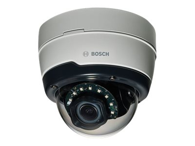 Bosch Security Systems FLEXIDOME IP outdoor 5000 HD Camera with 3 to 10mm Lens