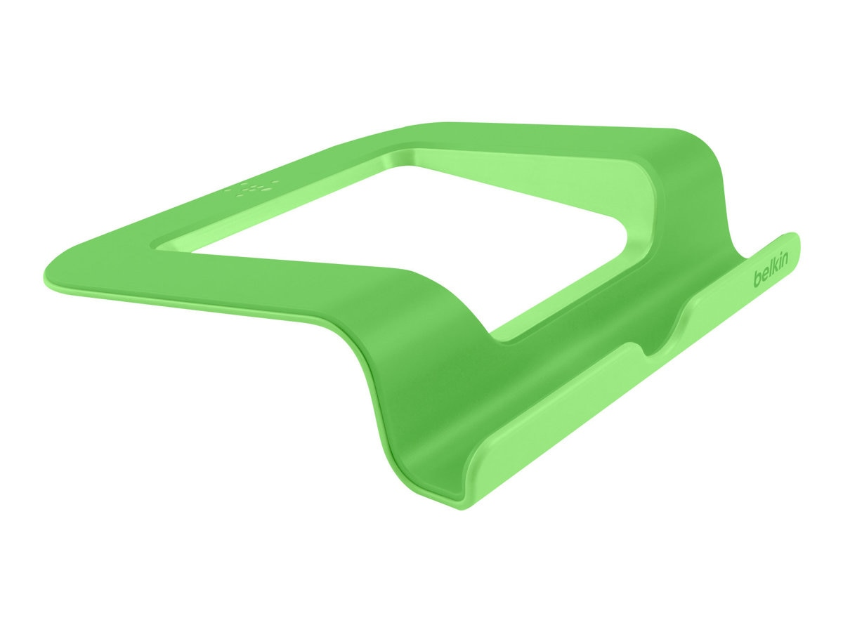 Belkin Simple Tablet Stand, Green Green, B2B026-01