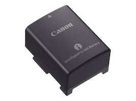 Canon Battery Pack BP-808, for FS11, FS10, FS100, 2740B002, 8308368, Batteries - Camera