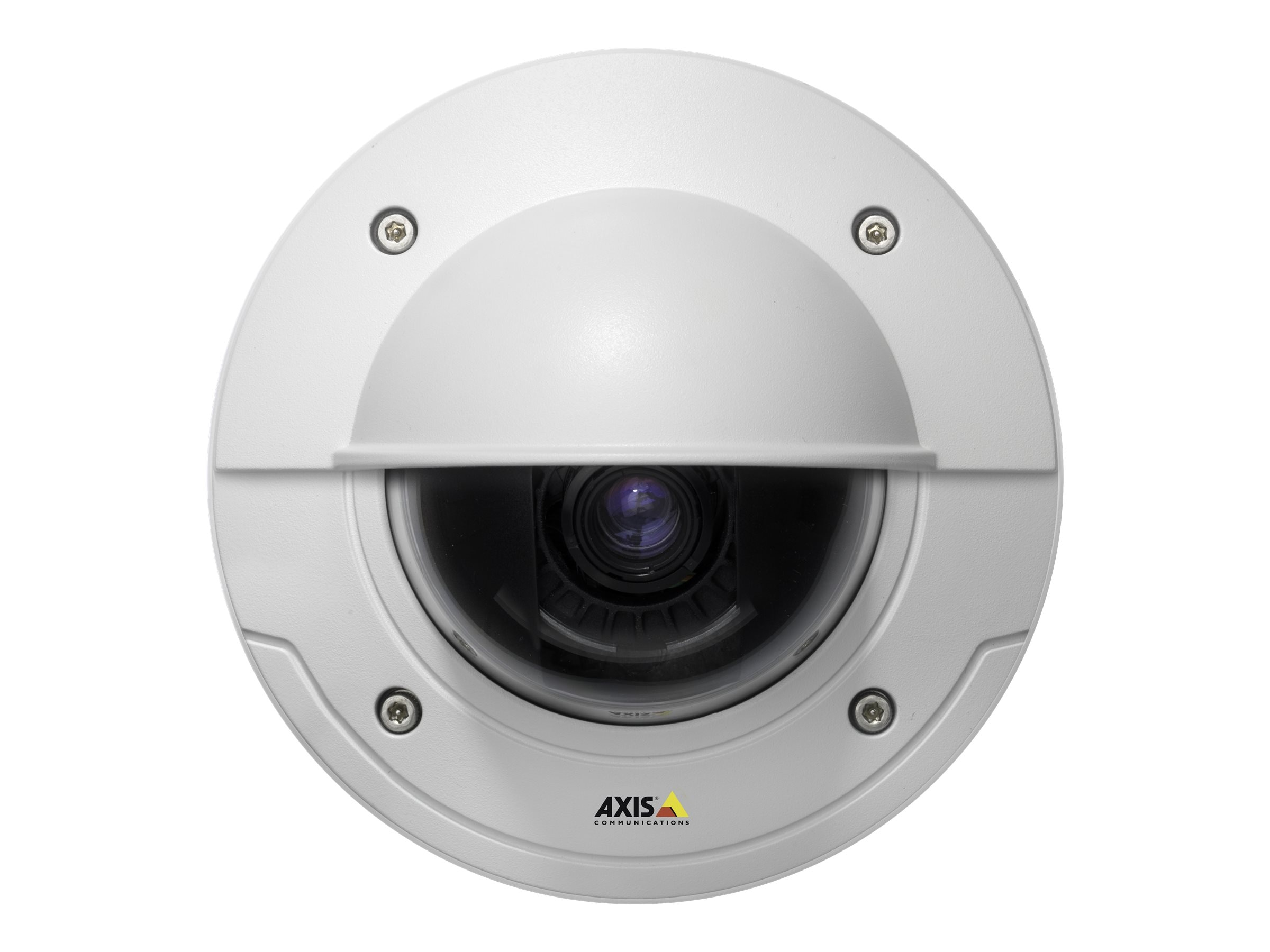 Mediatech P3364-VE Vandal-Resistant Network Camera, MT-17961