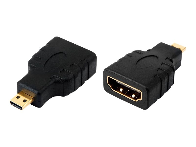 4Xem HDMI to Micro HDMI F M Adapter
