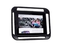 Gripcase EVA Foam Protective Case for iPad 2 3, Black (Bulk)