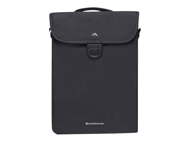 Brenthaven Tred 14 Sleeve, 2620, 31540595, Carrying Cases - Notebook