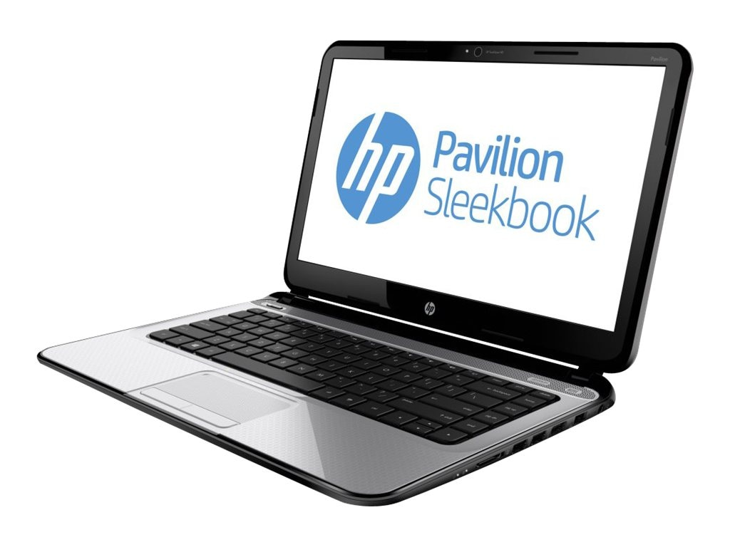 HP Notebook PC AMD 4GB 500GB 14 W8, D1C58UA#ABA