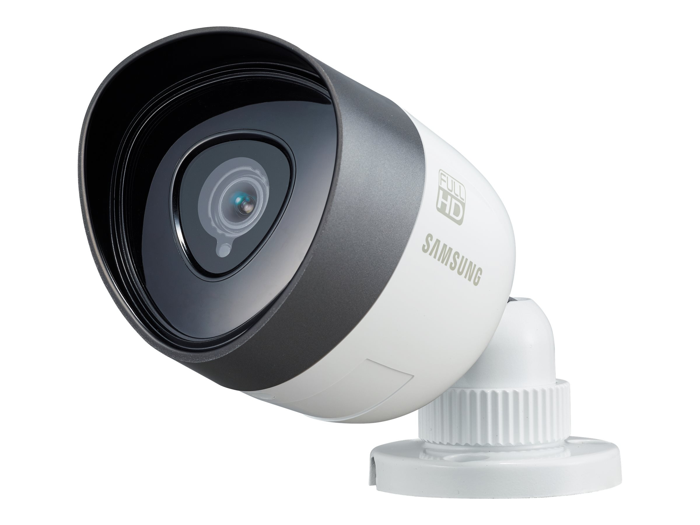 Samsung Weatherproof 1080p High Definition Camera