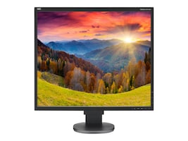 NEC 24 EA244WMI-BK LED-LCD Monitor, Black, EA244WMI-BK, 15204461, Monitors