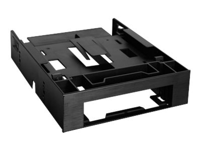 Icy Dock 2x Solid State Drive 3.5 to 5.25 Bracket, MB343SP, 16788816, Drive Mounting Hardware