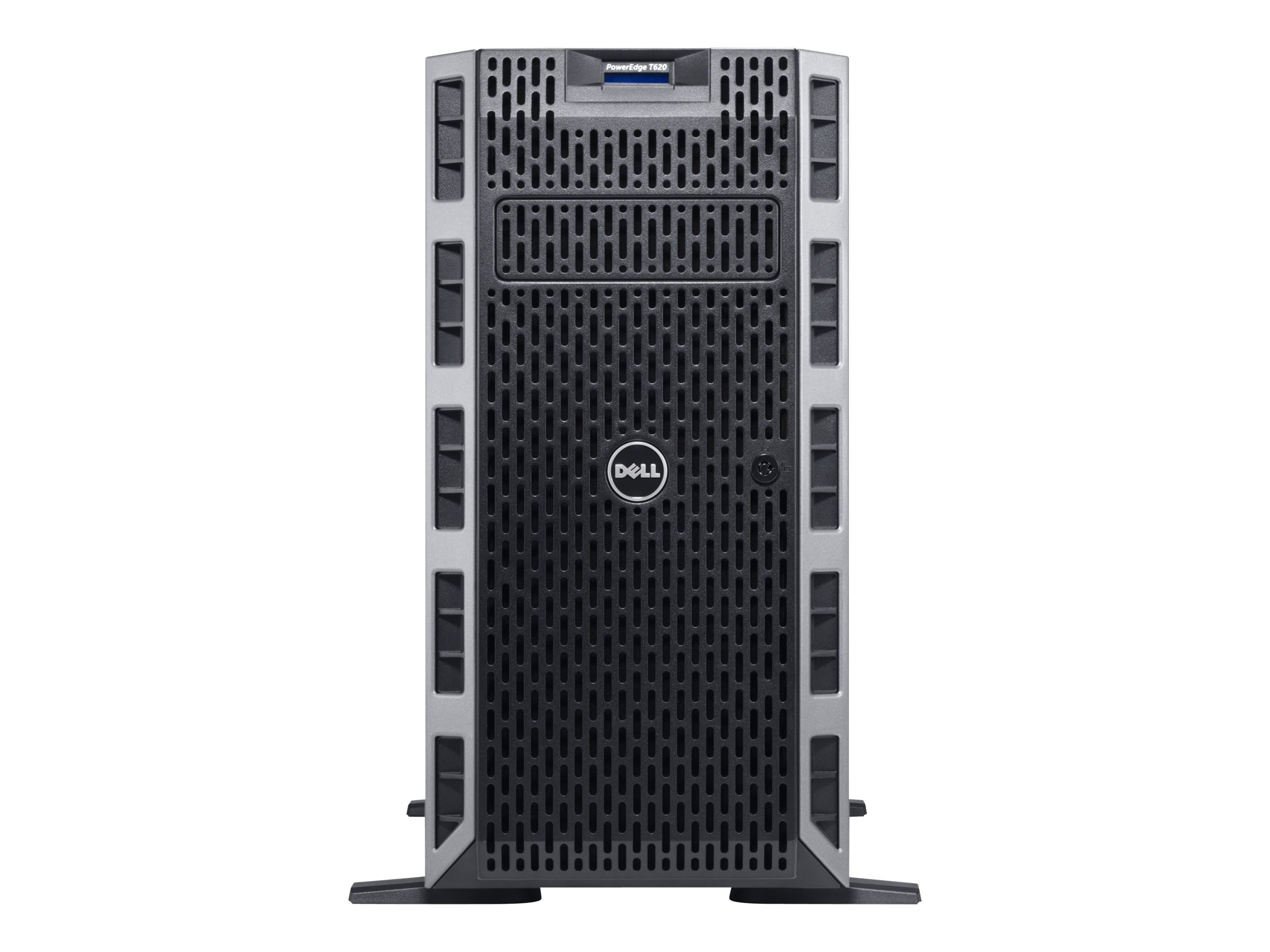 Dell PowerEdge T620 Intel 2.0GHz Xeon, 462-6497