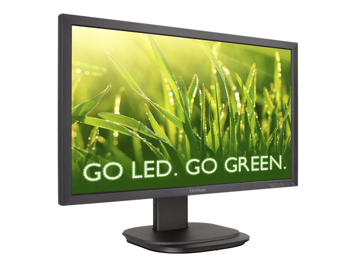 ViewSonic VG2239M-LED Image 2