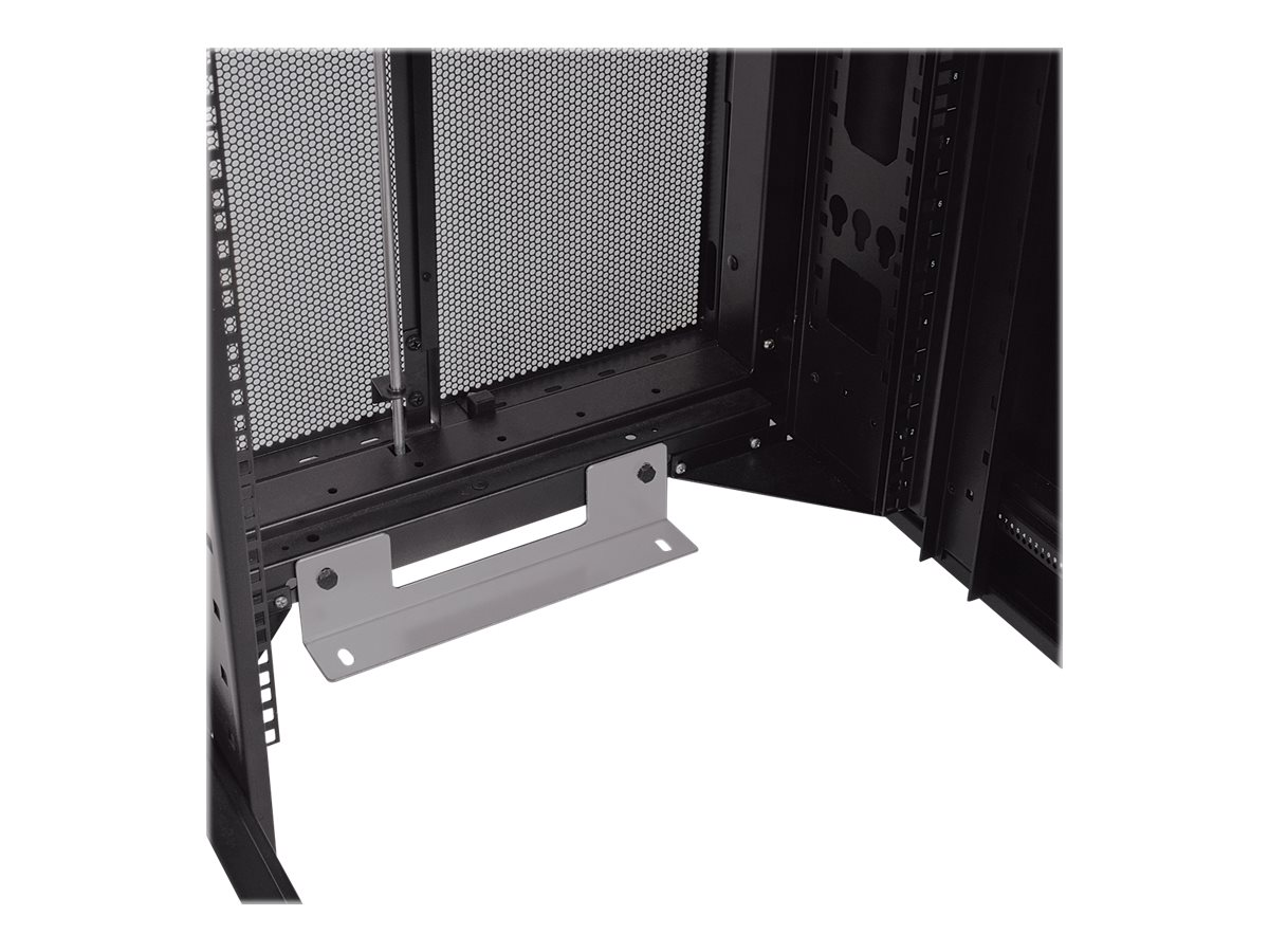 Tripp Lite Server Rack with Plexiglass Door, 42U, SR42UBG