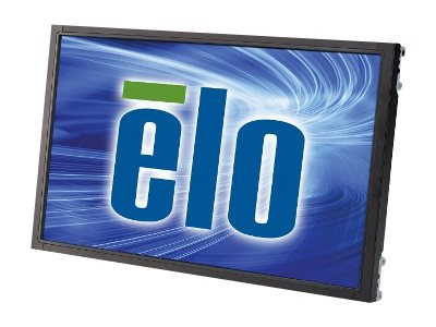 ELO Touch Solutions 2243L 21.5 Widescreen LCD Open Frame SecureTouch (SAW) (NC NR), E378034, 18121898, POS/Kiosk Systems