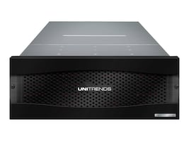 Unitrends Recovery RC944S Appliance - 122TB w  36-Month Service, RS-944BPL-UNT36, 31930841, Disk-Based Backup
