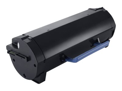 Dell Black High Yield Toner Cartridge for S2830, CH00D