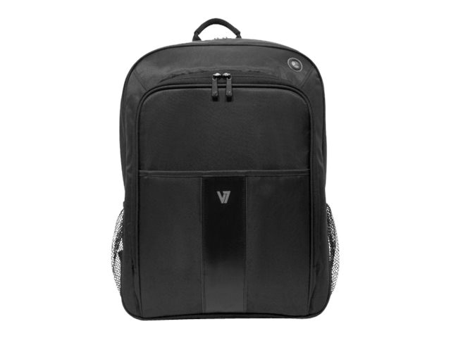 V7 Professional 2 Backpack Case for 16 Notebook, CBP21-9N, 17413493, Carrying Cases - Notebook