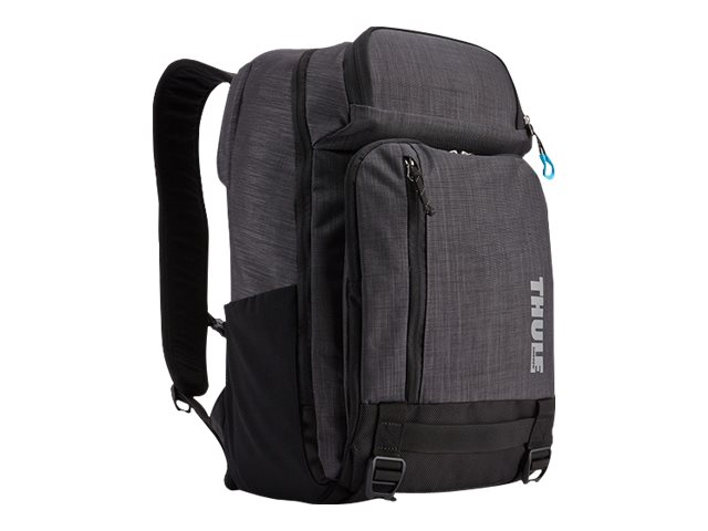 Case Logic Stravan Backpack, Dark Shadow