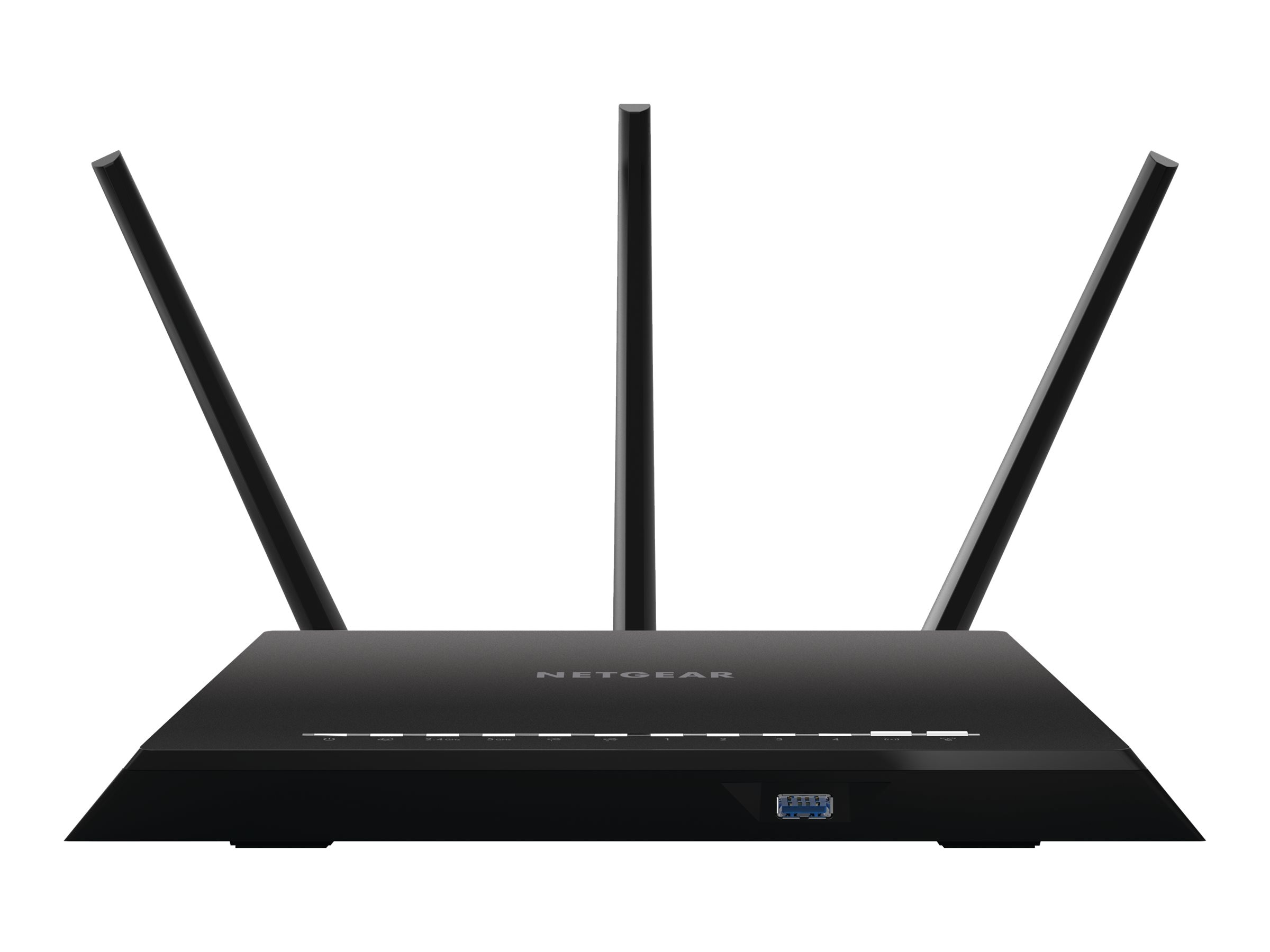 Netgear Nighthawk AC1900 Smart Wireless Router Dual GB, R7000-100PAS