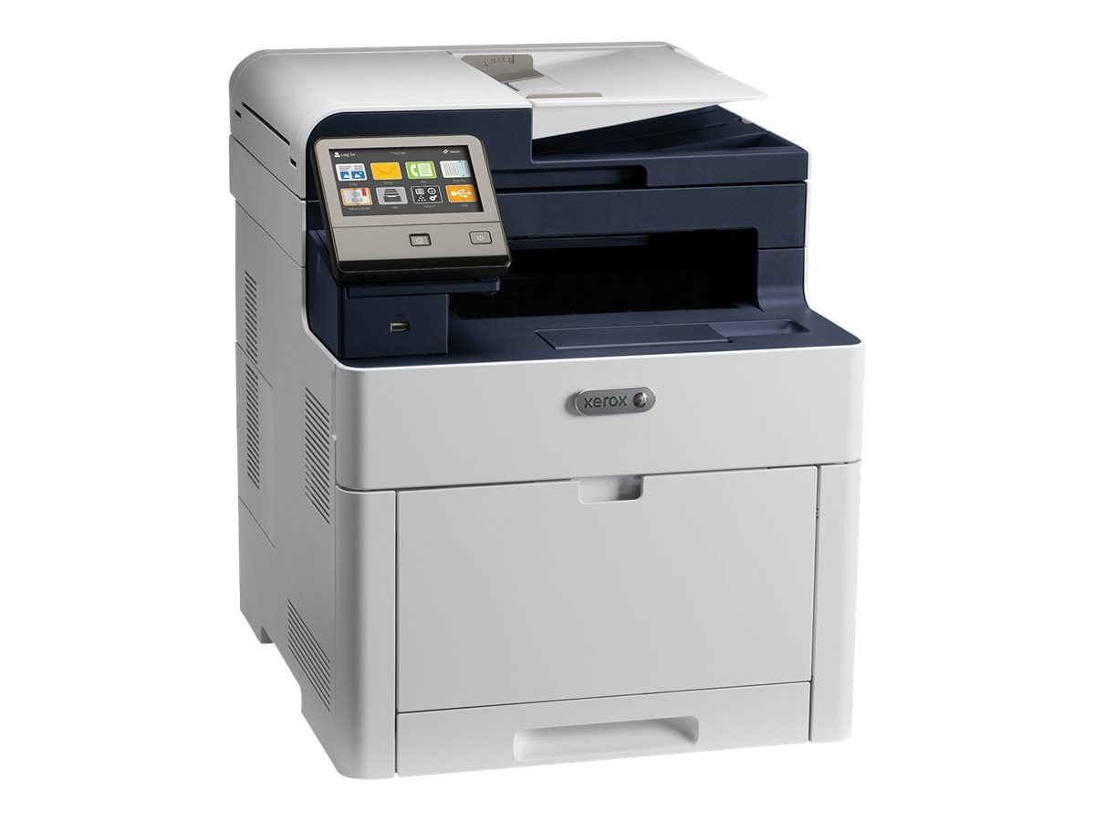 Xerox WorkCentre 6515 DNM Color Multifunction Printer, 6515/DNM