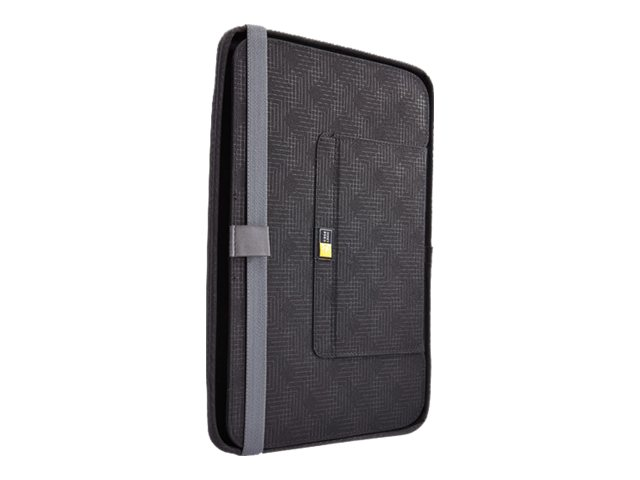 Case Logic Quickflip Case for 9-10 Tablet, CQUE-3110BLACK, 17398764, Carrying Cases - Tablets & eReaders