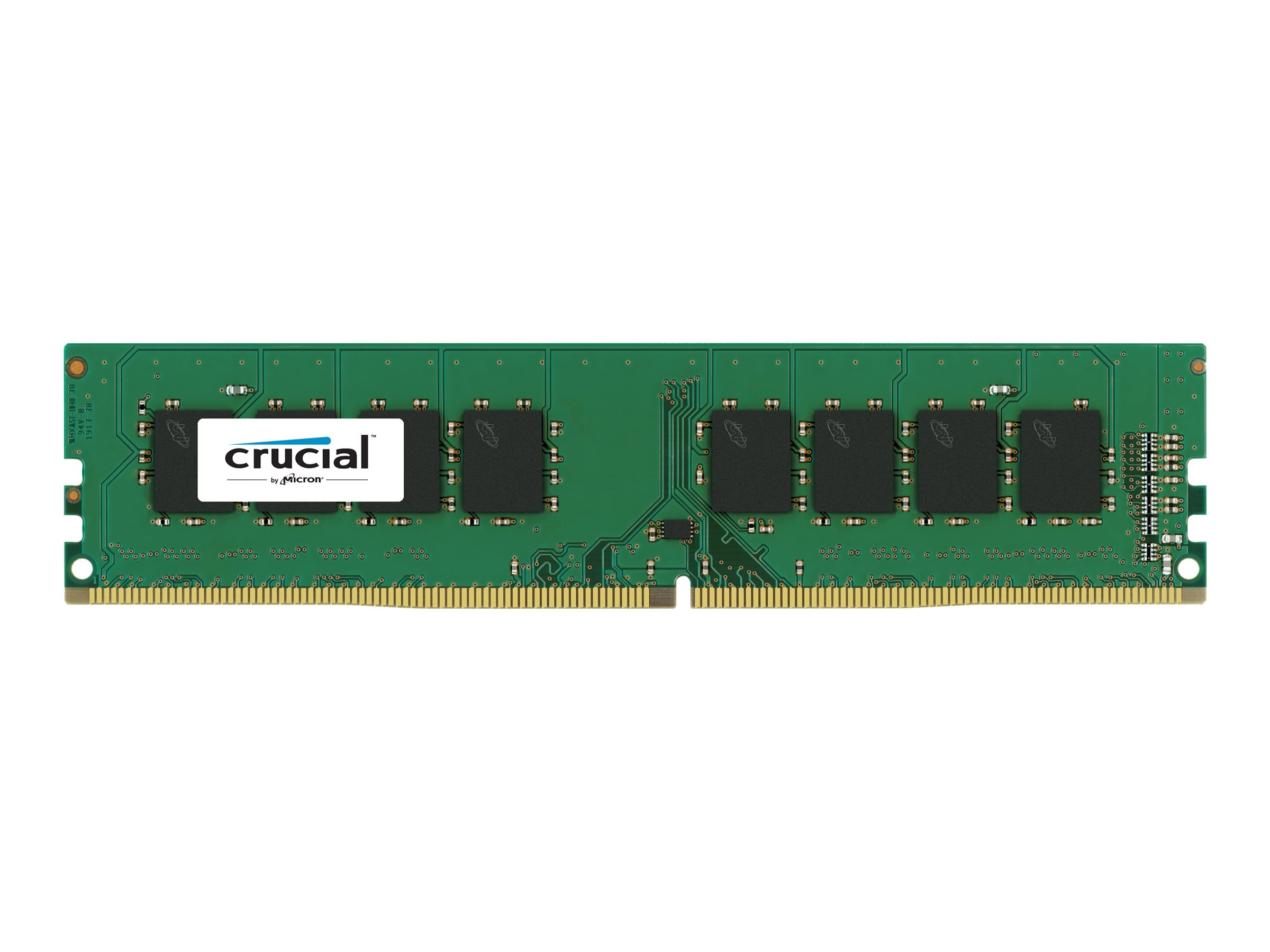 Crucial 8GB PC4-17000 288-pin DDR4 SDRAM UDIMM