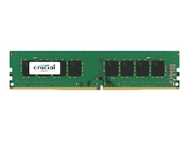 Crucial 8GB PC4-17000 288-pin DDR4 SDRAM UDIMM, CT8G4DFD8213, 17714253, Memory