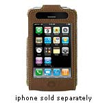 Belkin Eco-Conscious Formed Leather Case for iPhone 3G