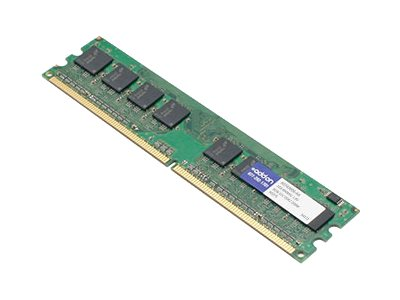 ACP-EP 1GB PC2-6400 240-pin DDR2 SDRAM DIMM, A0743606-AA