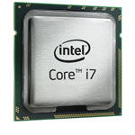 Intel Processors Intel Processor, Core i7 Extreme Edition i7-990X 3.