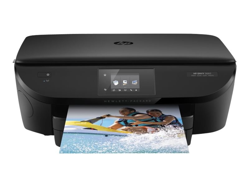 HP ENVY 5660 e-All-In-One Printer, F8B04A#B1H