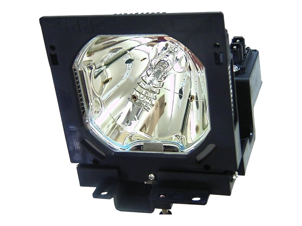 V7 Replacement Lamp for PLC-XF35, PLC-XF35L, VPL299-1N, 17258471, Projector Lamps