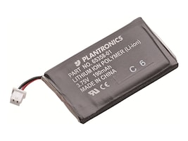 Plantronics Spare Battery for Plantronics SupraPlus CS351, CS361, 64399-03, 8287991, Batteries - Other