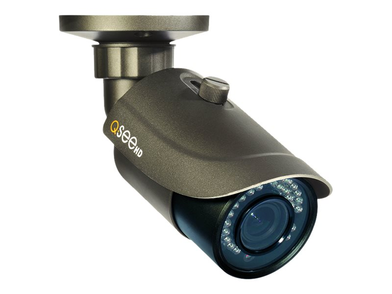 Digital Peripheral Solutions 2MP 1080P IP Bullet Camera with 2.8 to 12mm Lens, QTN8021B, 17250760, Cameras - Security