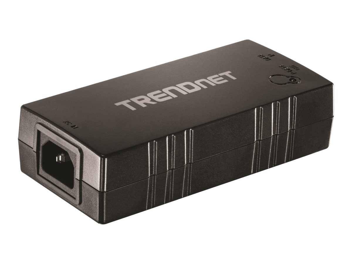 TRENDnet Gigabit PoE Plus Injector, TPE-115Gi