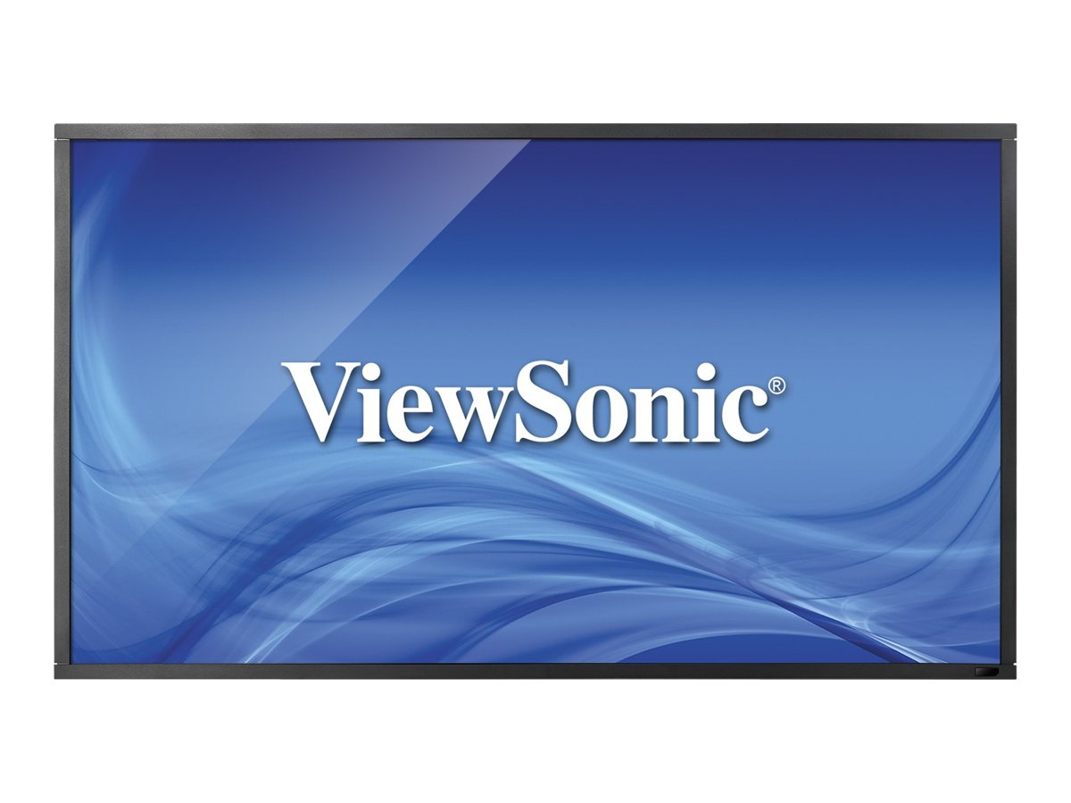 ViewSonic 42 CDP4262-L Full HD LED-LCD Monitor, Black, CDP4262-L, 16896809, Monitors - Large-Format LED-LCD