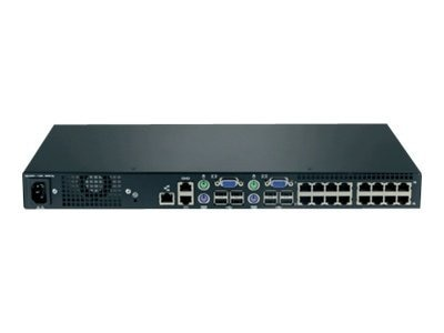 Lenovo Local 2x16 Console Manager Switch