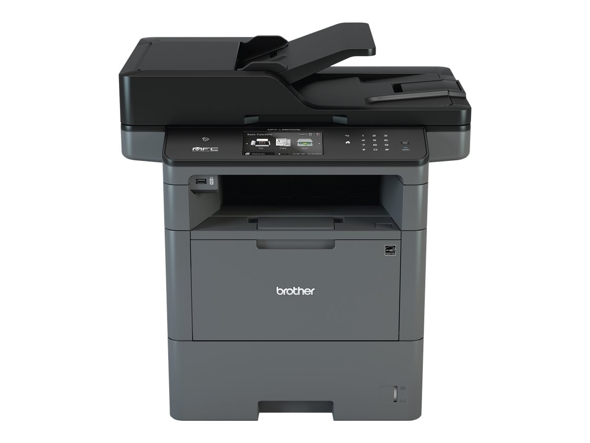 Brother MFC-L6800DW Image 3