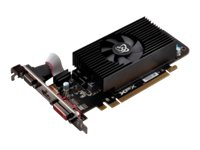 Pine Radeon R7 250 PCIe 3.0 Graphics Card, 2GB DDR3, R7-250A-CLF4, 16641275, Graphics/Video Accelerators