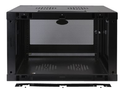 Tripp Lite SmartRack 9U Wall Mount Rack Enclosure Cabinet, Instant Rebate - Save $10, SRW9U