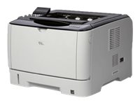 Ricoh Aficio SP 3500N Black & White Printer, 406957, 14269377, Printers - Laser & LED (monochrome)
