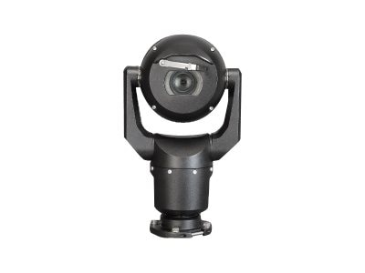 Bosch Security Systems 2MP MIC IP starlight 7000 HD Camera, Black