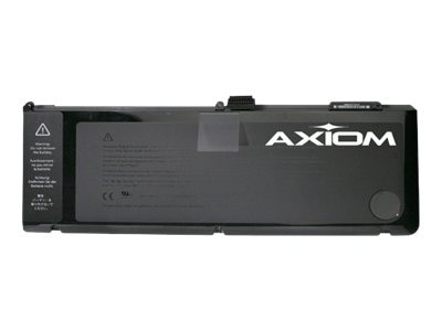 Axiom Li-Polymer Battery for Apple MacBook Pro 15, 661-5476, A1321
