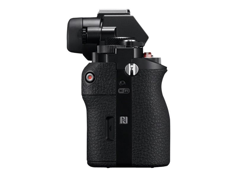 Sony a7R Interchangeable Lens Camera Body Only, ILCE7R/B