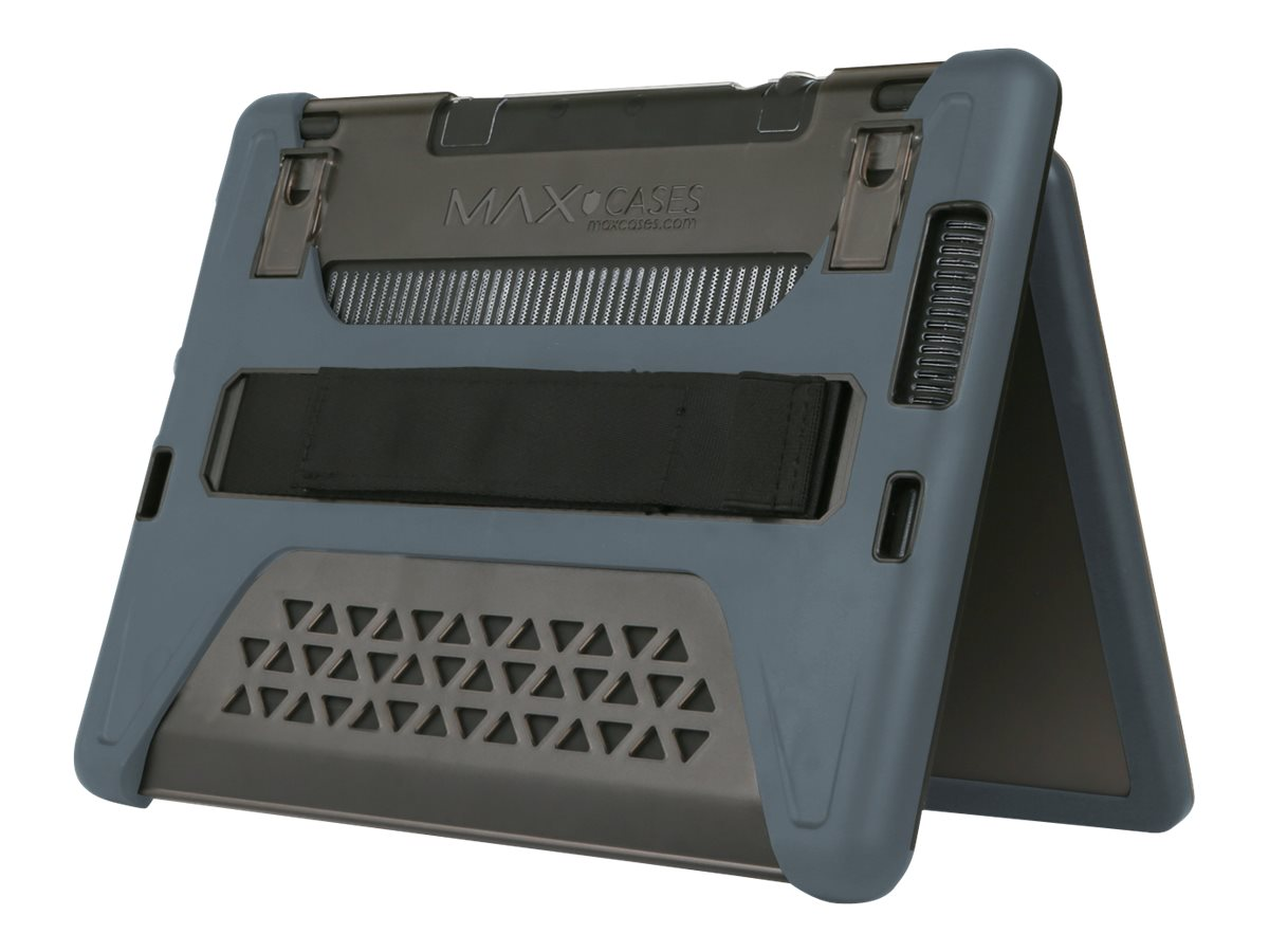 Max Cases HP-ES-REV-11-GRY Image 7