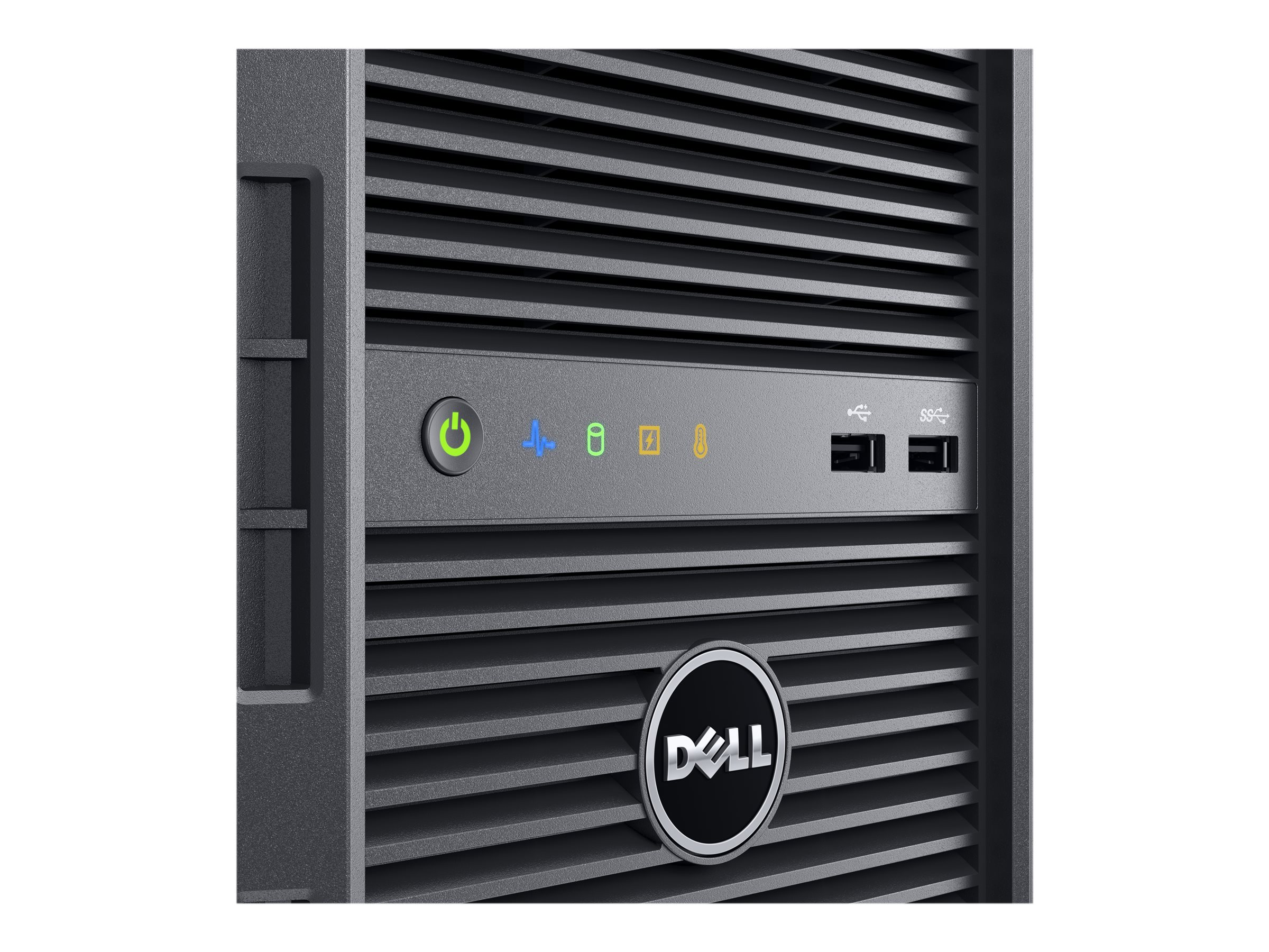 Dell PowerEdge T130 Intel 3GHz Xeon, 463-7651