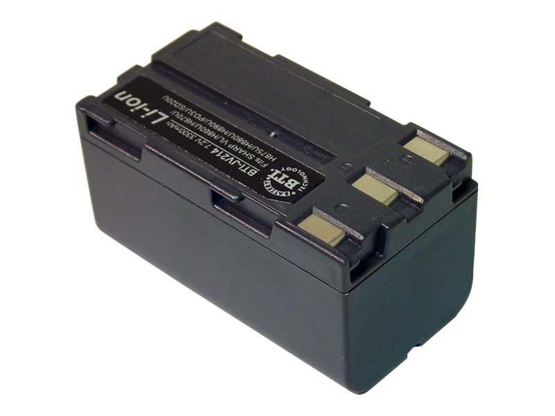 BTI Battery, for JVC GR-DVF11, GR-DVF21, GR-DVF21U, and Other Models, JV214U, 7927239, Batteries - Camera