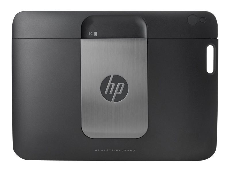 HP ElitePad Security Jacket w  Smart Card Reader, E5S90AA