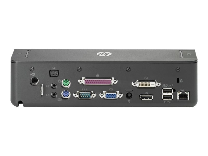 HP 2012 90W Docking Station, A7E32AA#ABA